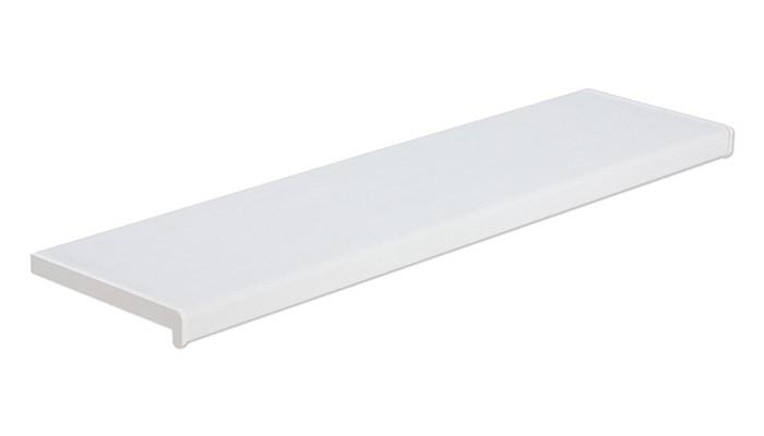 Parapety wewnętrzne PVC